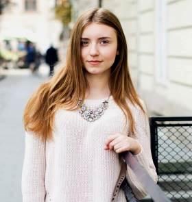 Наталія Хома
