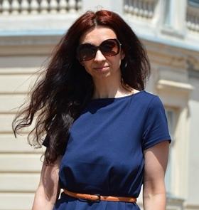 Людмила Комарницька